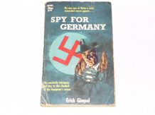 Spy For Germany (Gimpel 1959)